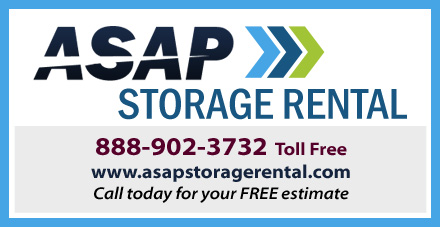 Call now 888-902-3732. Portable Storage and Dumpster Coupon for November 2012 - 10 ft. Storage Units, 20 ft. Storage Units, 40 ft. Storage Units, Waste Management Dumpsters, Industrial Dumpsters. Free Lock for the month of November 2012