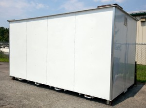 Maui Hawaii Storage Unit Commercial Container Residential