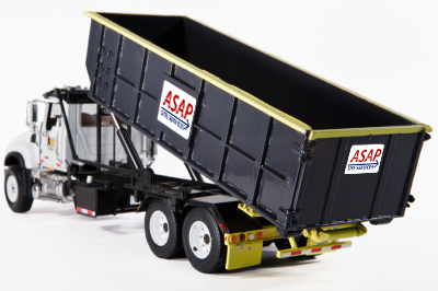 Roll Off Dumpster Rentals Call Toll Free